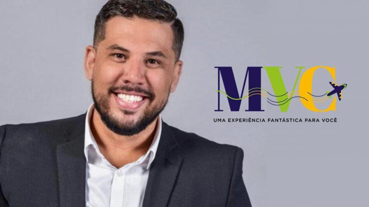 Raphael Almeida, diretor comercial da MVC